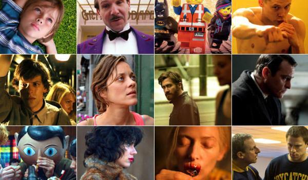 best 2014 movies