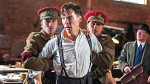 the imitation game arresto