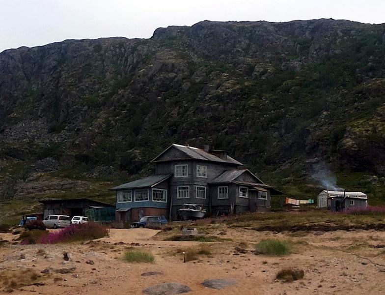 Casa di Kolya