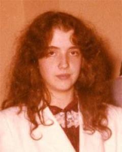 Mirella Gregori, anche lei scomparsa nel 1983 all'età di 15 anni.
