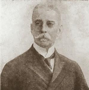 Giuseppe Avarna, regio ambasciatore a Vienna. Negoziatore fino all'ultimo di un accordo con l'Austria.