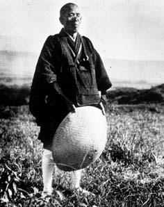 Taneda Santōka (1882 –1940)