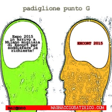 Padiglione Punto G