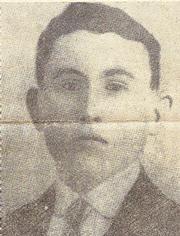 Riccardo Di Giusto, il primo caduto italiano della Grande Guerra.