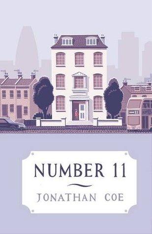 La Copertina di Number 11