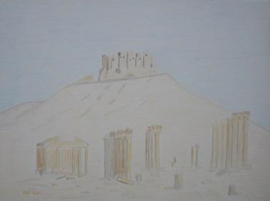Un mio ricordo di Palmira
