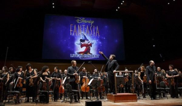 fantasia disney in concerto