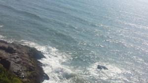 L'oceano che nasce