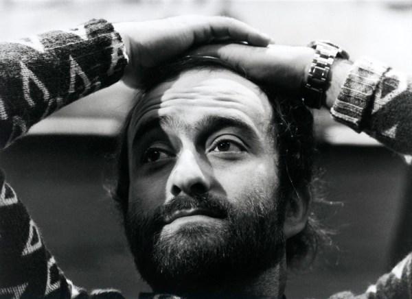 Lucio Dalla (Bologna, 4 marzo 1943 – Montreux, 1º marzo 2012)