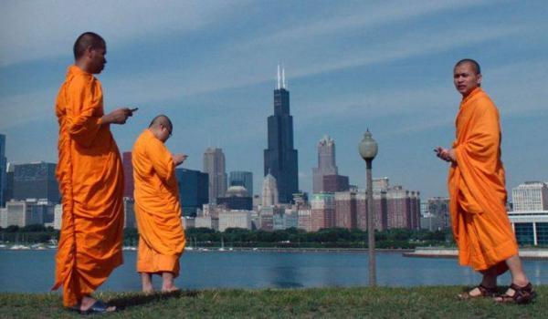 monaci buddhisti