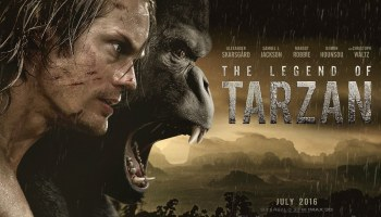 tarzan legend