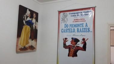 Successi ottenuti in 25 anni di storia della SIC- Società Italiana di Castelo, ES, Brasile