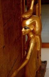 Selkhet, tomba di Tutankhamon, Museo egizio del Cairo