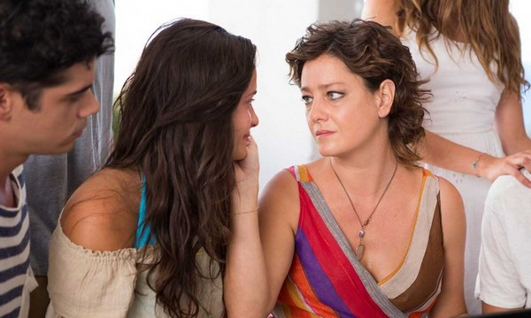 Alex & co - Giovanna Mezzogiorno