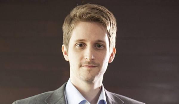 Edward Joseph Snowden (Elizabeth City, 21 giugno 1983)