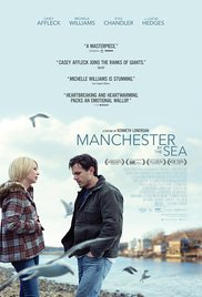 manchester by the sea locandina