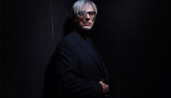 Paolo Benvegnù - H3+