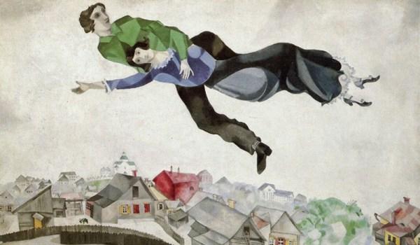 Risultati immagini per marc chagall