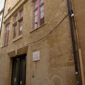 Casa museo di Nostradamus a Salon en Provence