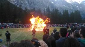 Big Fire Rockin'1000