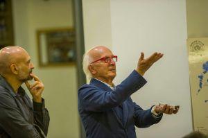 Pino Perrone e Silvano Samaroli 2016 1
