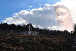 I pellegrinaggi a Medjugorje erano solo una facciata.