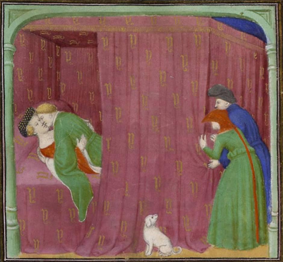 Bartholomaeus Anglicus, De proprietatibus rerum