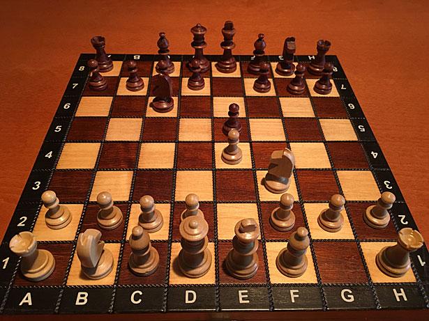 aperture-scacchi