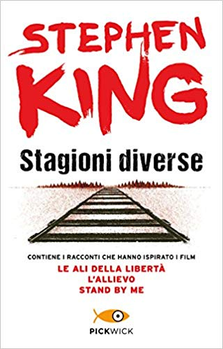 stephen king - stagioni diverse