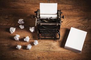 scrivere