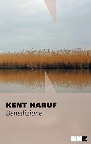 kent haruf - benedizione