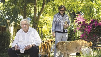 pepe mujica emir kusturica