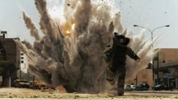 Il film è esplosivo