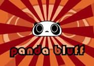 Logo Panda Bluff