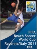 Campionati Mondiali Beach Soccer 2011 - Ravenna