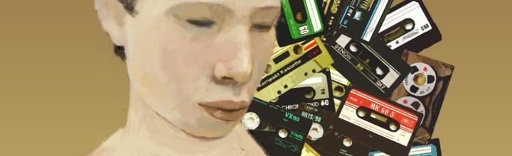 Cassette Tape Boy
