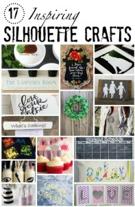 DIY Paper Boxwood Wreath and Silhouette Giveaway!