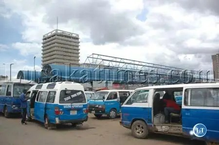 Government to meet Transport Operators over possibility of reducing Bus Fares