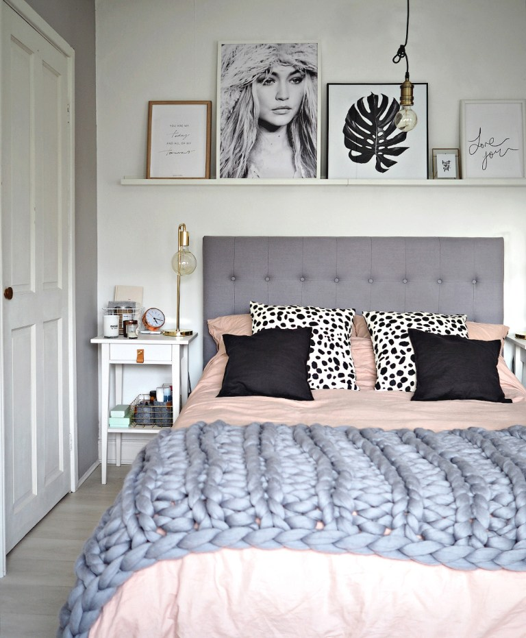Rearranging Bedroom Delectable Inspiration