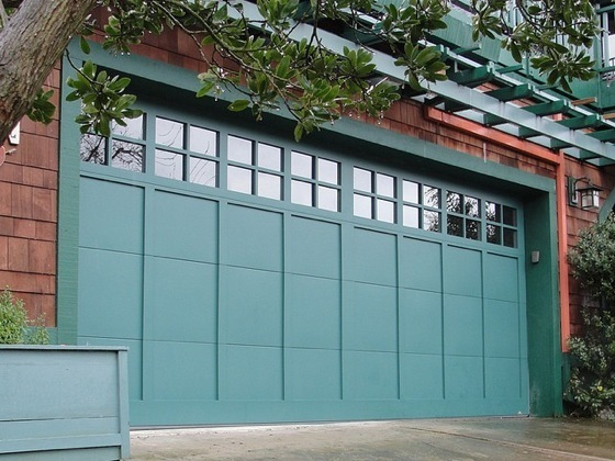 best-garage-doors