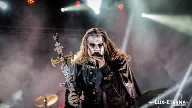 Powerwolf, Epica, Beyond the Black – 14.02.2017 / MHP Arena Ludwigsburg