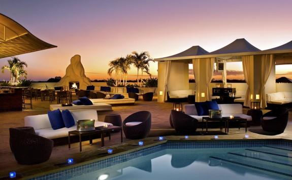 Miami – Mayfair Hotel