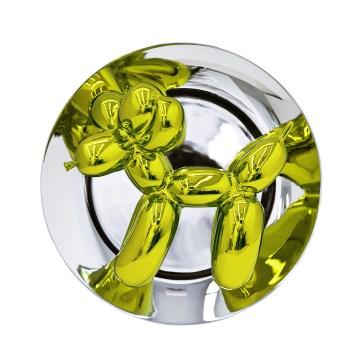 Version miniature du Balloon Dog Yellow