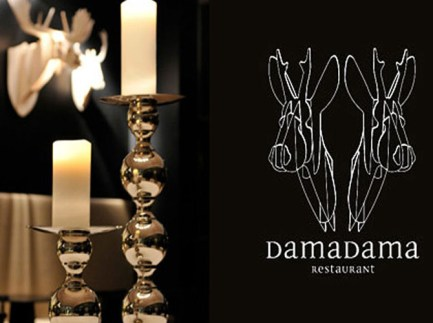 DamaDama Restaurant at Argentario Resort - An Unforgettable Culinary Experience