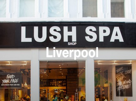Lovely-Lush-Spa-Liverpool