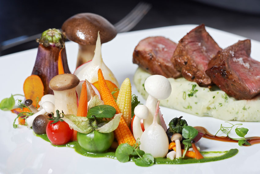Dash Restaurant Cape Town 6