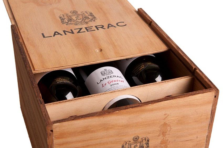 Lanzerac Wine Estate Stellenbosch 8