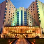 Hilton Sofia Luxury Hotel Bulgaria