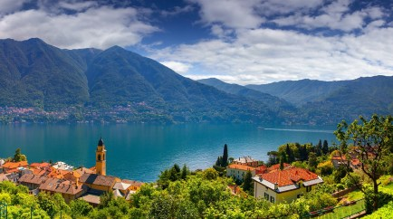 Lake Como Travelopo