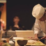 KOSAKA modern japanese - luxe in a city
